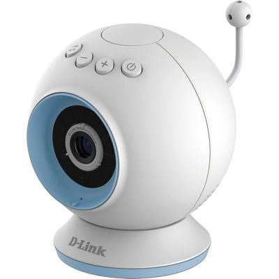 High-Definition Day and Night Wi-Fi Baby Camera