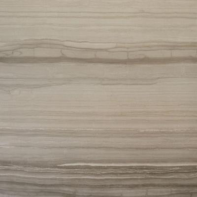 Haisa Marble Dark 12 in. x 12 in. Natural Stone Floor and Wall Tile (10 sq. ft. / case)