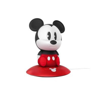 Disney SoftPals Mickey Integrated LED Portable Night Light