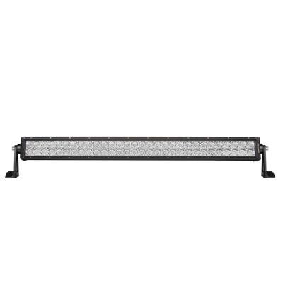 30 in. Waterproof LED Light Bar with OSRAM Bright White Technology and Enhanced Optics