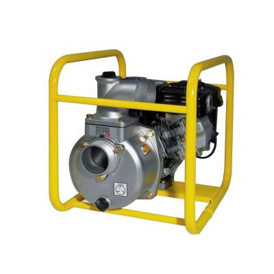 4.8 HP 3 in. Centrifugal Pump with Honda Engine