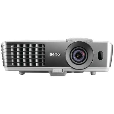 1920 x 1080 DLP Home Theater Projector with 2200 Lumens