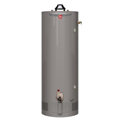 Performance 75 Gal. Tall 6 Year 75,100 BTU Liquid Propane Gas Water Heater