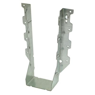 Double 2 in. x 10 in. Double Shear Face Mount Joist Hanger