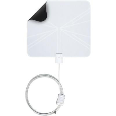 Flat Wave Amped HD TV Indoor Antenna