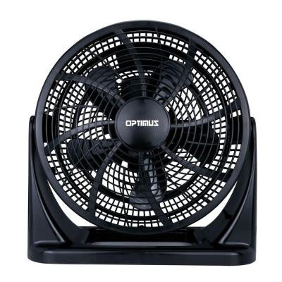 12 in. Turbo High Performance Air Personal Fan