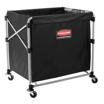 Executive 8-Bushel Collapsible Basket X-Cart