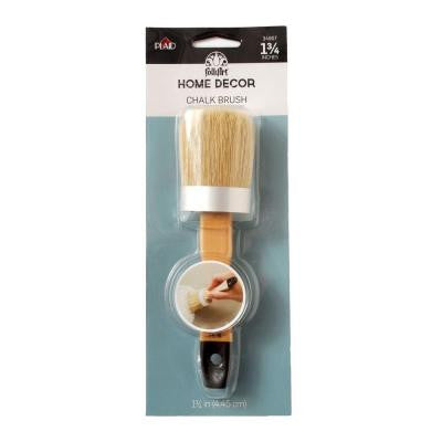 Home Decor 1-3/4 in. Chalk Finish Brush