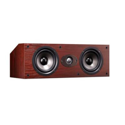Dual 5.25 in. Center Channel Loudspeaker