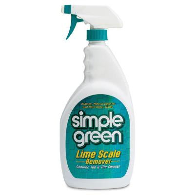 32 oz. Lime Scale Remover (Case of 12)