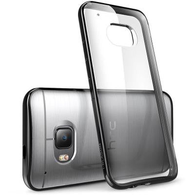 Halo Scratch Resistant Case for HTC One M9 - Black