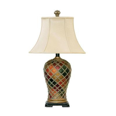 Joseph 30 in. Bellevue Table Lamp with Shade