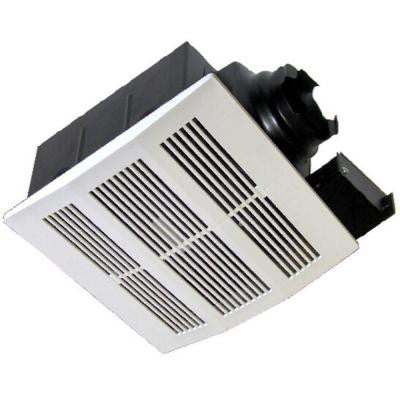 Superior Series 170 CFM Ceiling Mount Exhaust Fan, ENERGY STAR*