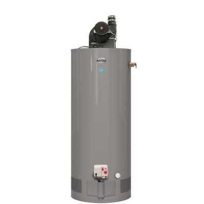 40 Gal. Short 6 Year 32,000 BTU Power Vent Liquid Propane Gas Water Heater