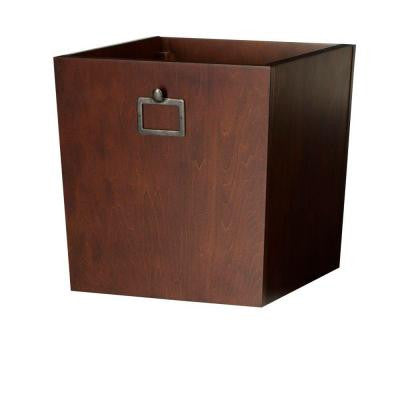11 Gal. Sequoia Craft Space Storage Bin