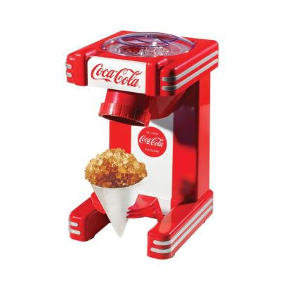 Coca-Cola Series Single Snow Cone Maker