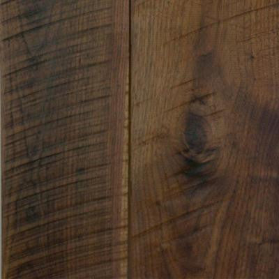 Black Walnut 1/2 in. x 5.12 in. x 73.23 in. Length Tongue and Groove Printed Strand Bamboo Flooring (26.02 sq. ft./case)