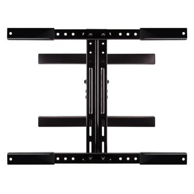 Tilt/Pan Articulating Arm Wall Mount for 37 in. - 70 in. TVs