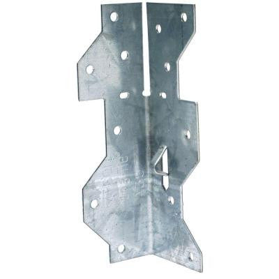 ZMAX 18-Gauge Galvanized Framing Angle