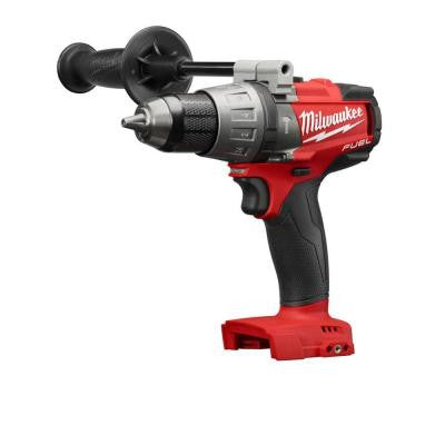 M18 FUEL 18-Volt Lithium-Ion Brushless 1/2 in. Hammer Drill/Driver (Tool-Only)