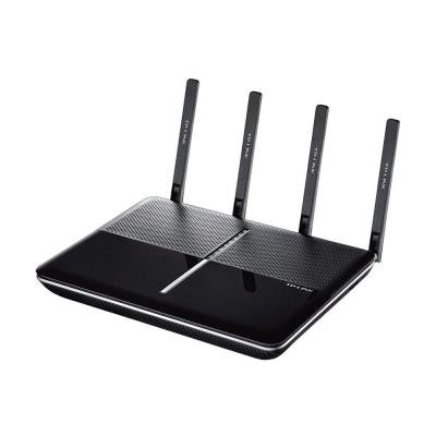 AC2600 Wireless Dual-Band Gigabit Router