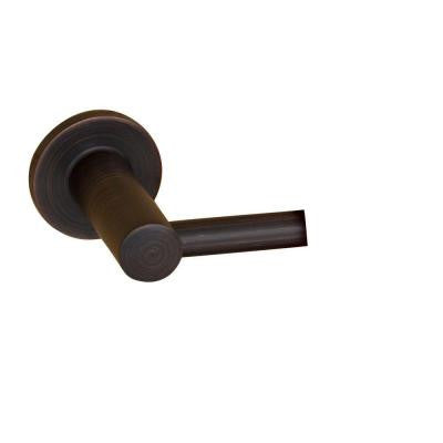 Flanagan 18 in. Towel Bar in Oil Rubbed Bronze