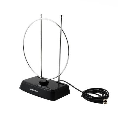 Adjustable Indoor HDTV Antenna