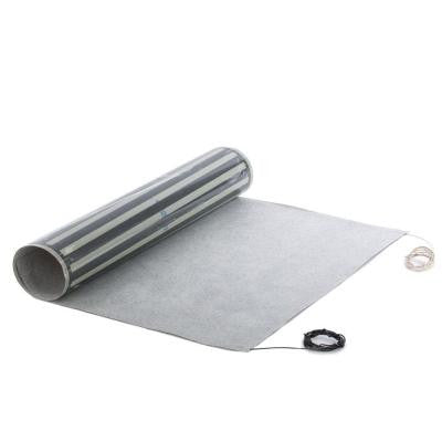 7 ft. x 18 in. Radiant Floor Heat Film with Anti-Fracture Membrane