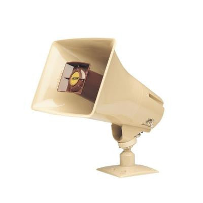 IP Paging Horn - Beige