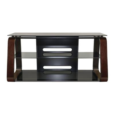 52 in. Audio/Video Component Stand - Deep Espresso