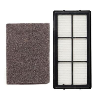 HEPA Secondary and Post Filter Set for CPU-85T