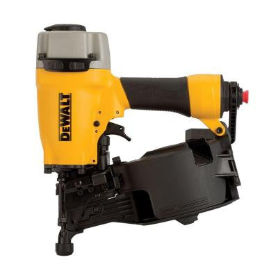 Pneumatic 15° Coil Siding Nailer