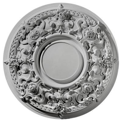 32-3/4 in. Jackson Ceiling Medallion