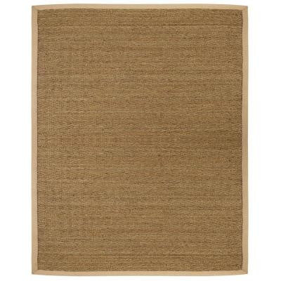 Saddleback Tan 3 ft. x 5 ft. Area Rug