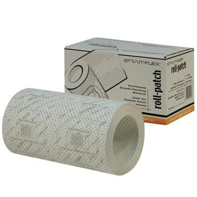 11 in. x 50 ft. Continuous Drywall Roll Patch Material RP-11