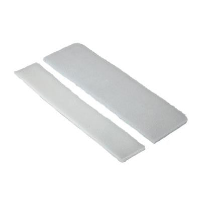 Deck Pro 12 in. Flat and Gap Stainer Replacement Pad
