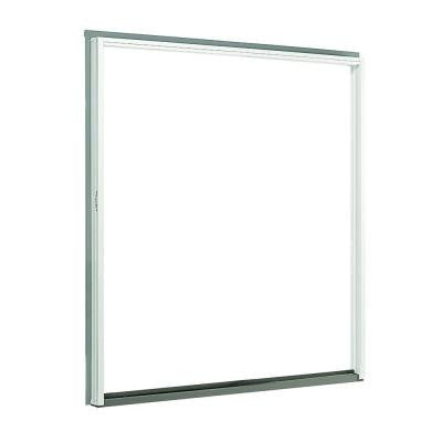 72 in. x 80 in. 200 Series 6 ft. Right-Hand Perma-Shield Frame Kit for PS510 Gliding Patio Door