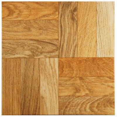 Alabama Natural 12 in. x 12 in. Ceramic Wall and Floor Tile (25.19 sq. ft. / case)