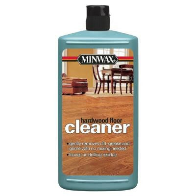 32 oz. Hardwood Floor Cleaner (4-Pack)