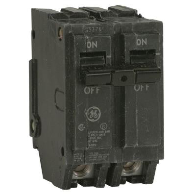 Q-Line 80 Amp 2 in. Double Pole Circuit Breaker