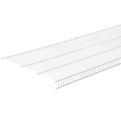 Close Mesh 6 ft. x 20 in. Ventilated Pantry Shelf