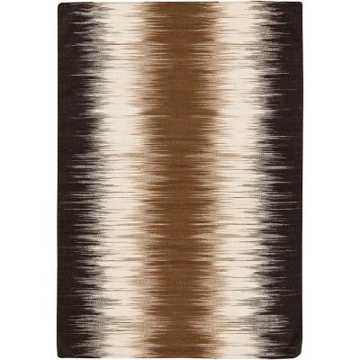 Frontier Olive 5 ft. x 8 ft. Indoor Area Rug