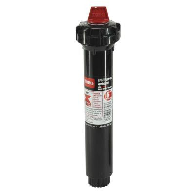 570Z Pro Series Plastic 6 in. Pop-Up Sprinkler Head Body