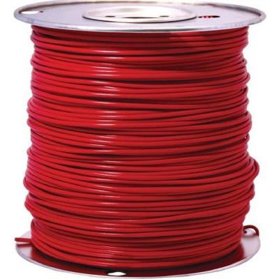 1000 ft. 14/19 CU GPT Primary Auto Wire - Red
