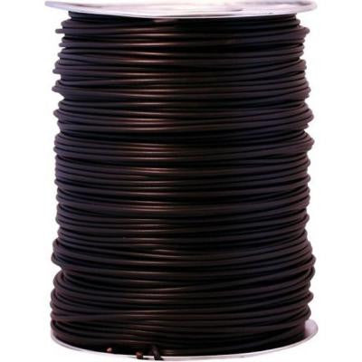 1000 ft. 18/16 CU GPT Primary Auto Wire - Black
