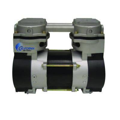 1.2 HP Ultra Quiet and Oil-Free Long Life Air Compressor Motor