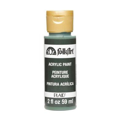 2-oz. Thicket Acrylic Craft Paint