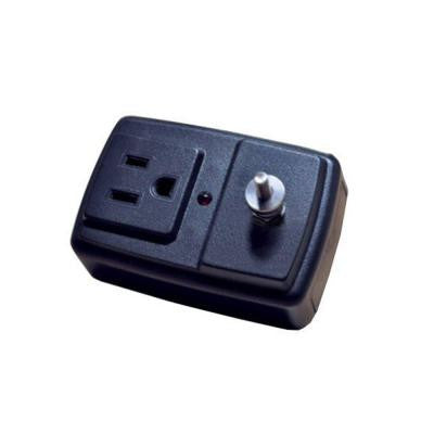 Single Outlet AC Surge Protector