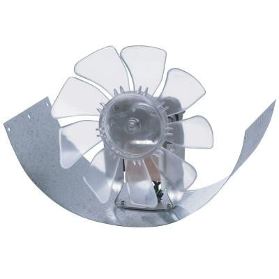 6 in. to 8 in. Adjustable In-line Duct Fan