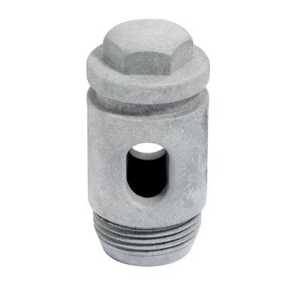 1 in. Plastic Diverter Bushing for Underbody Hamilton